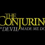 The Conjuring 3 release date