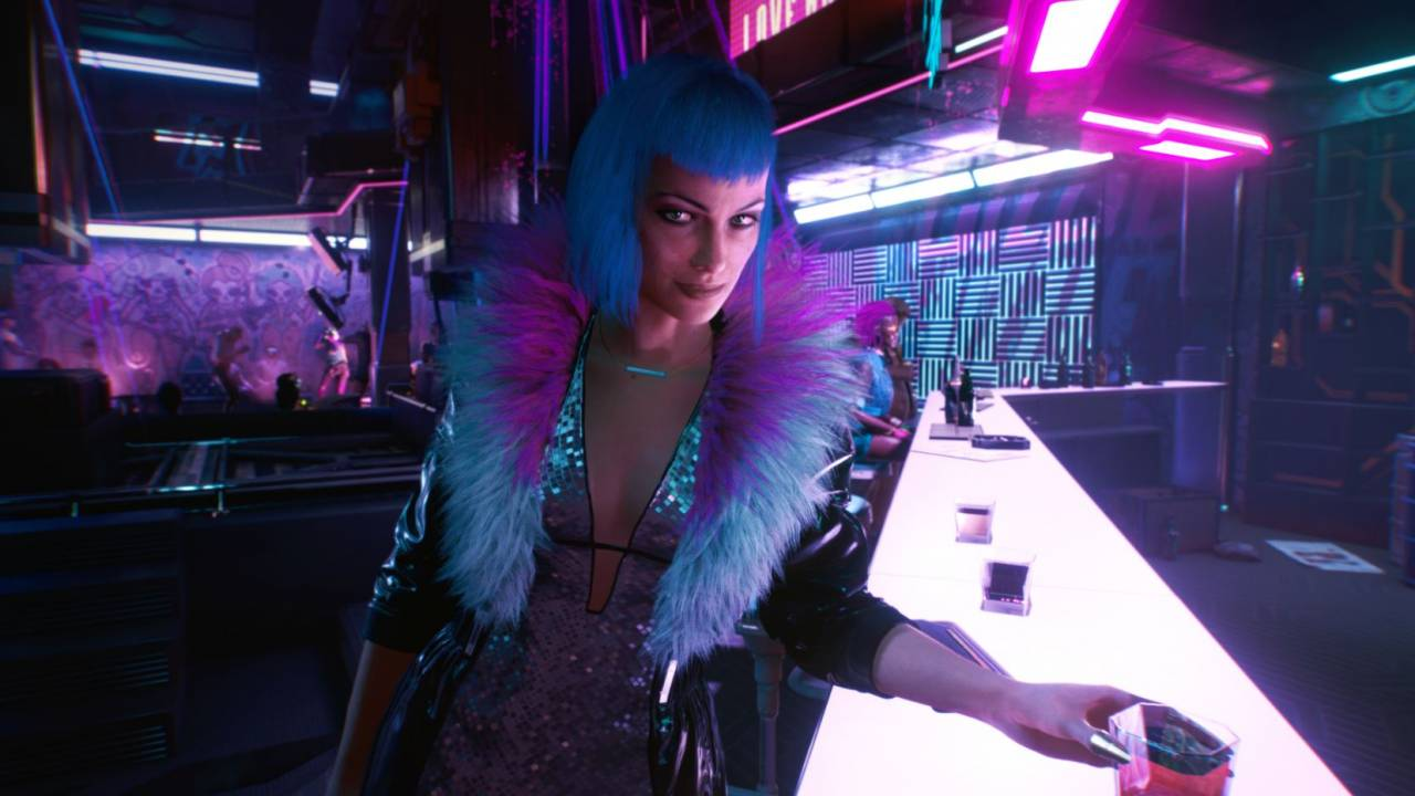 Cyberpunk 2077 Specifications