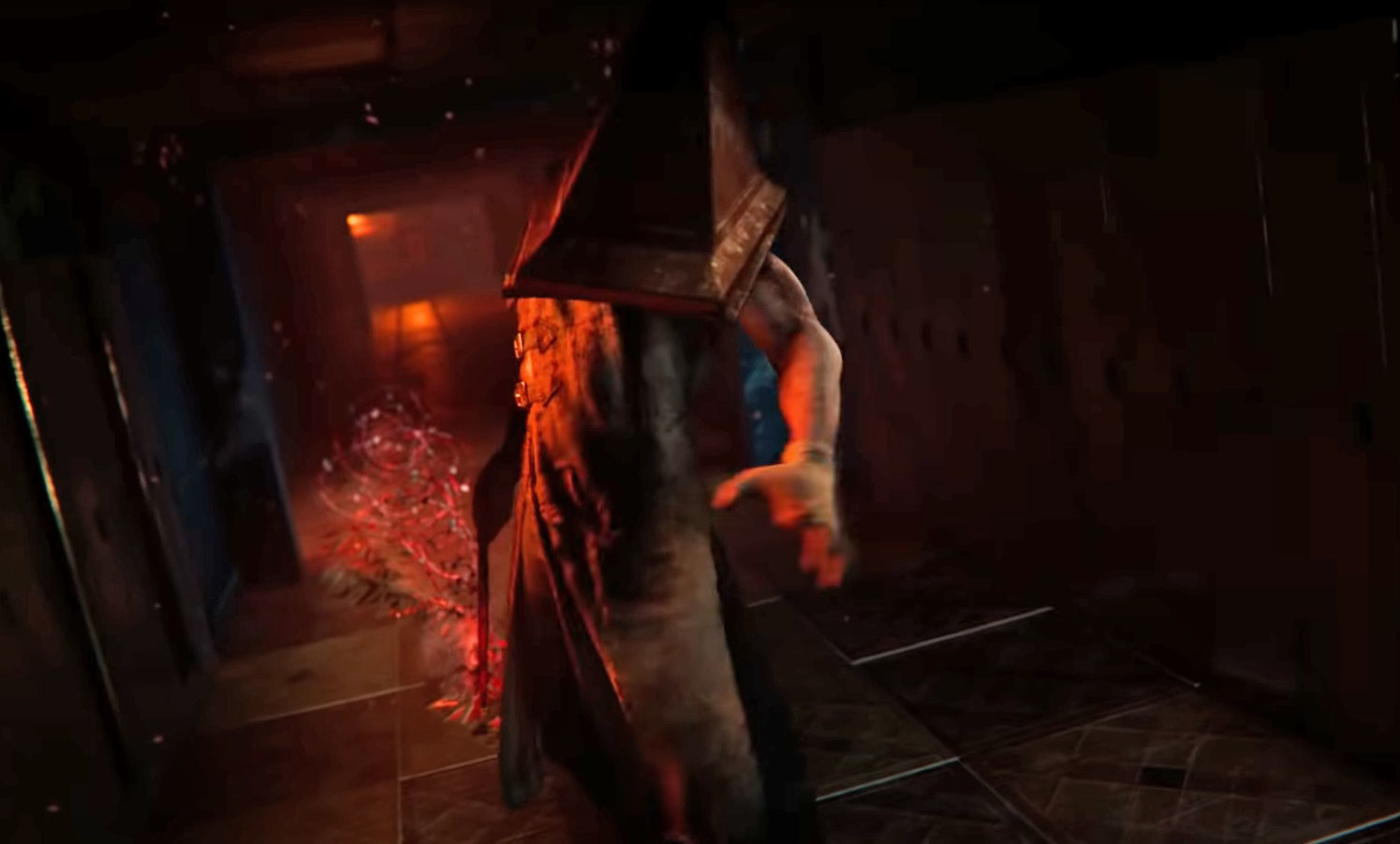 Dead By Daylight next generation consoles