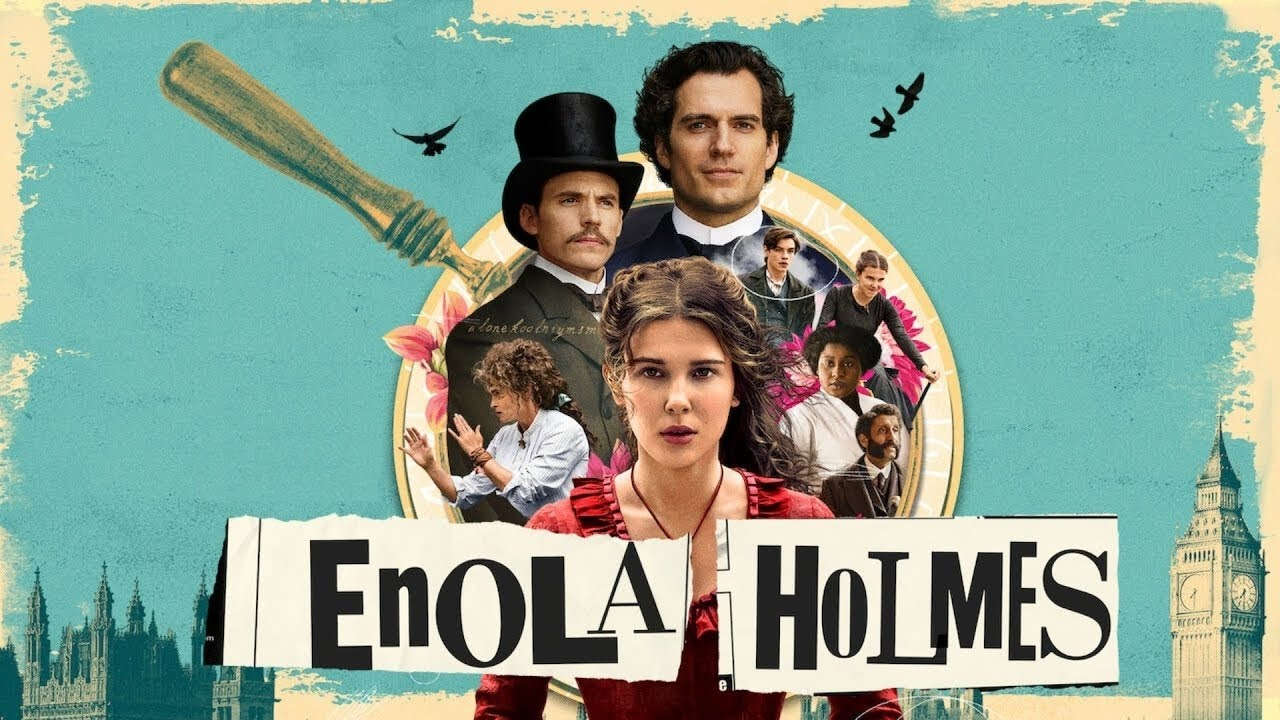 Enola Holmes (Upcoming Netflix Drama Film) Release Date, Cast and Trailer