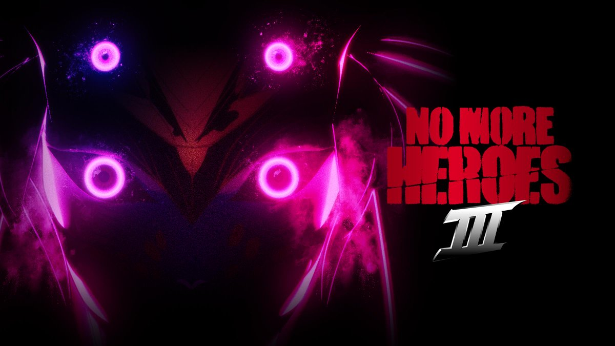 No More Heroes 3 release date