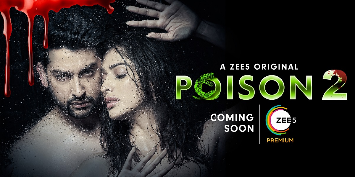Will Poison Season 2 Again Get Delay? Know Everything Here