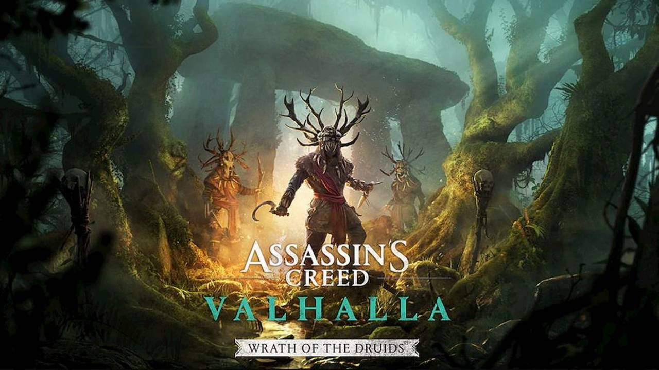 Assassin's Creed Valhalla DLC Details Revealed By Ubisoft