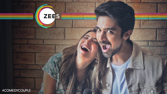 Saqib-Saleem-and-Shweta-Basu-Prasad-in-Comedy-Couple-on-ZEE5