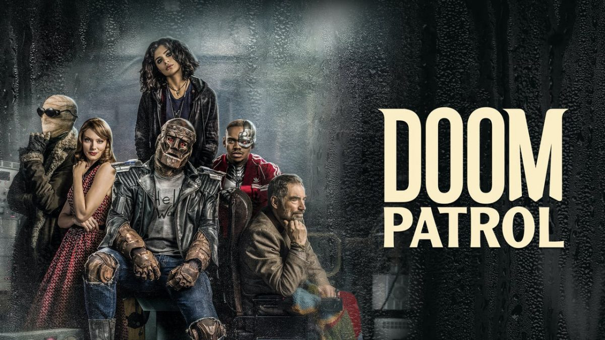 DC Finally Renewed Doom Patrol For Season 3 - Release Date and Cast