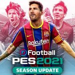 Pes 2021 Mobile Release Date