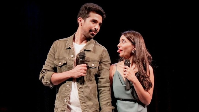 ZEE5's Comedy Couple: Cast, Trailer and Release Date