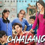 Rajkumar Rao's Chhalaang Is Getting A Digital Release On Prime Video