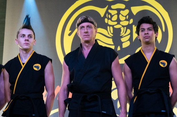 Cobra kai Renewed For Season 4 Ahead Of Third Season Premiere