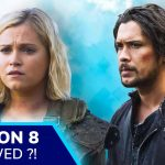 Is The 100 Season 8 Cancelled? What We Know So Far