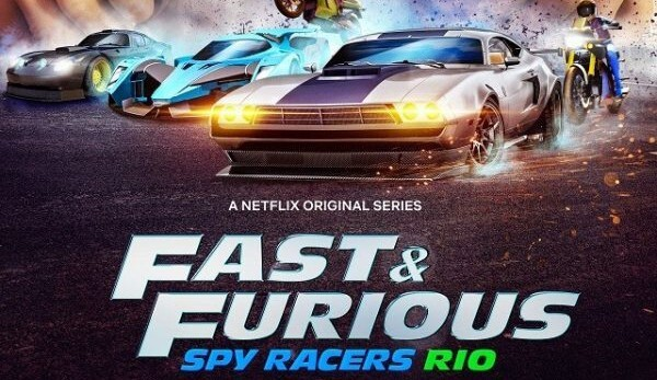 fast and furious rio release date