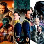 10 Movies To Watch If You Liked The X-Men Series