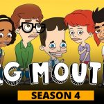Big Mouth cast