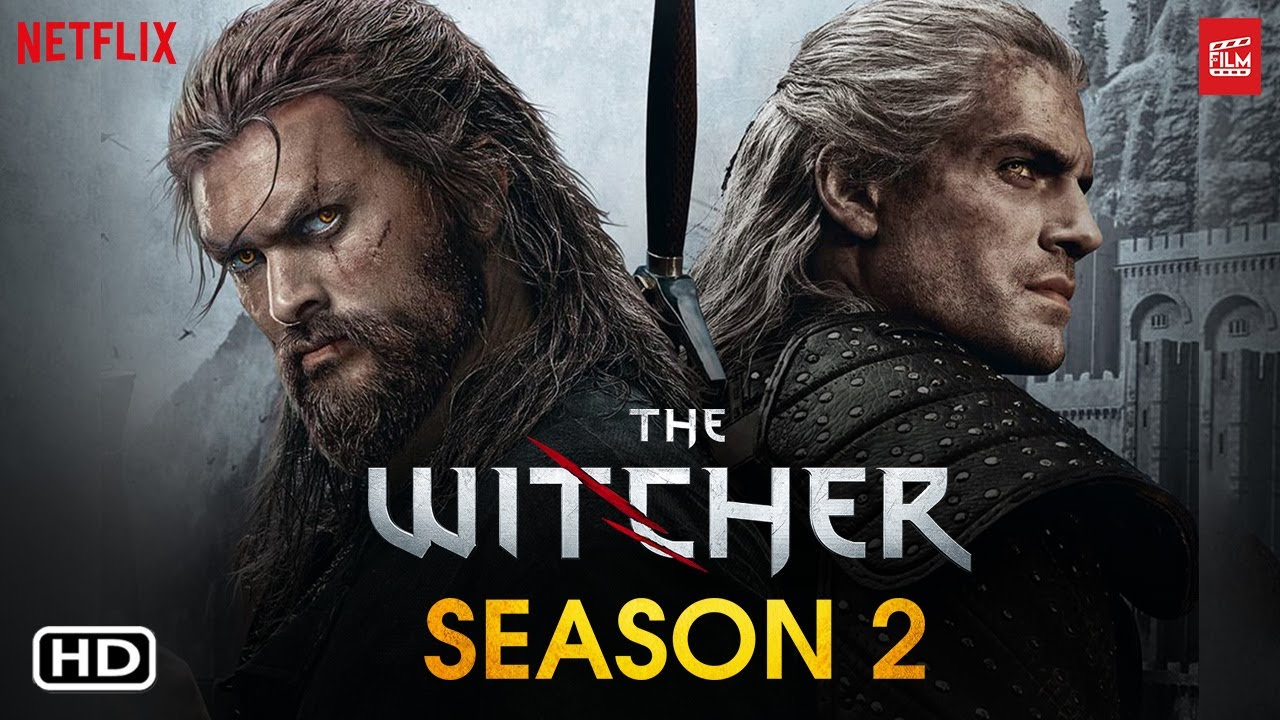 Netflix Announced Season 2 Of Its Drama Series 'The Witcher' for 2021