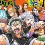 Top 10 Strongest Characters in Black Clover