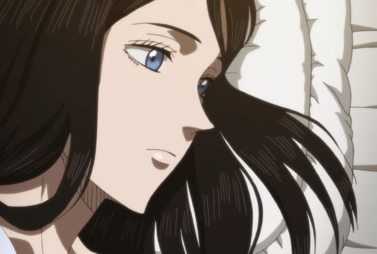 Black Clover Episode 160: Yuno's Past and Lineage