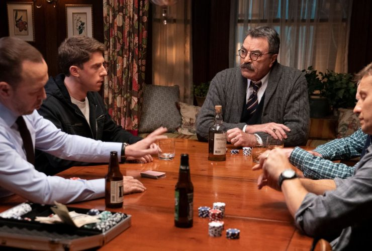 Blue Bloods Season 11 Ep. 4 Preview and Release Date