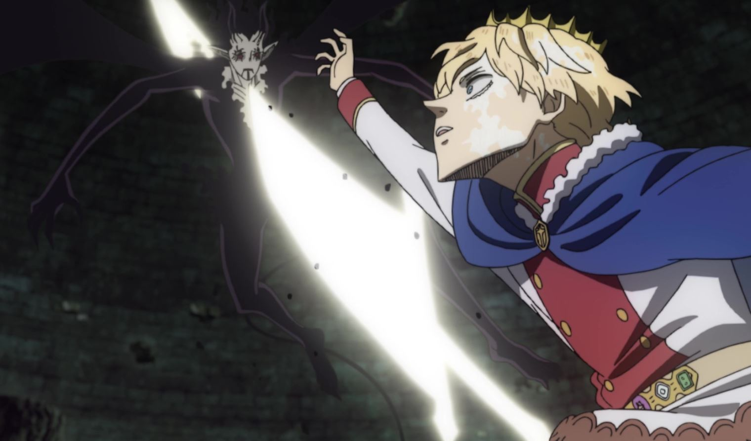 Black Clover: Ranking the Strongest Characters