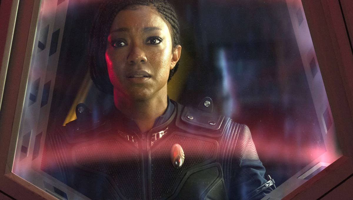 Star Trek: Discovery Season 4 Details and Preview
