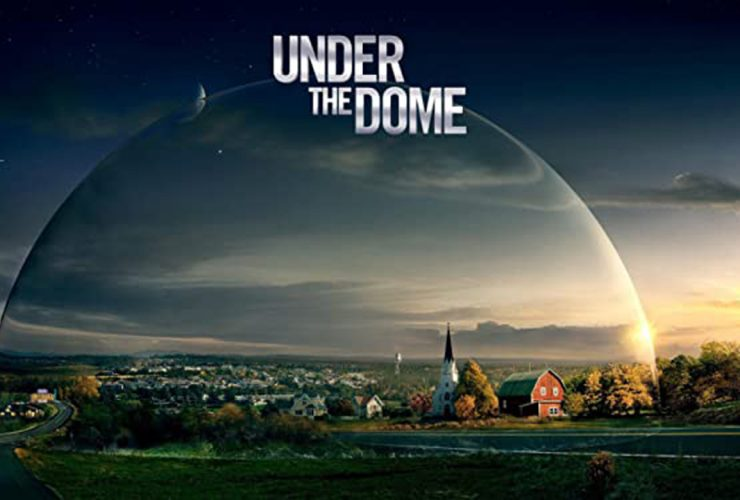 under the dome season 4