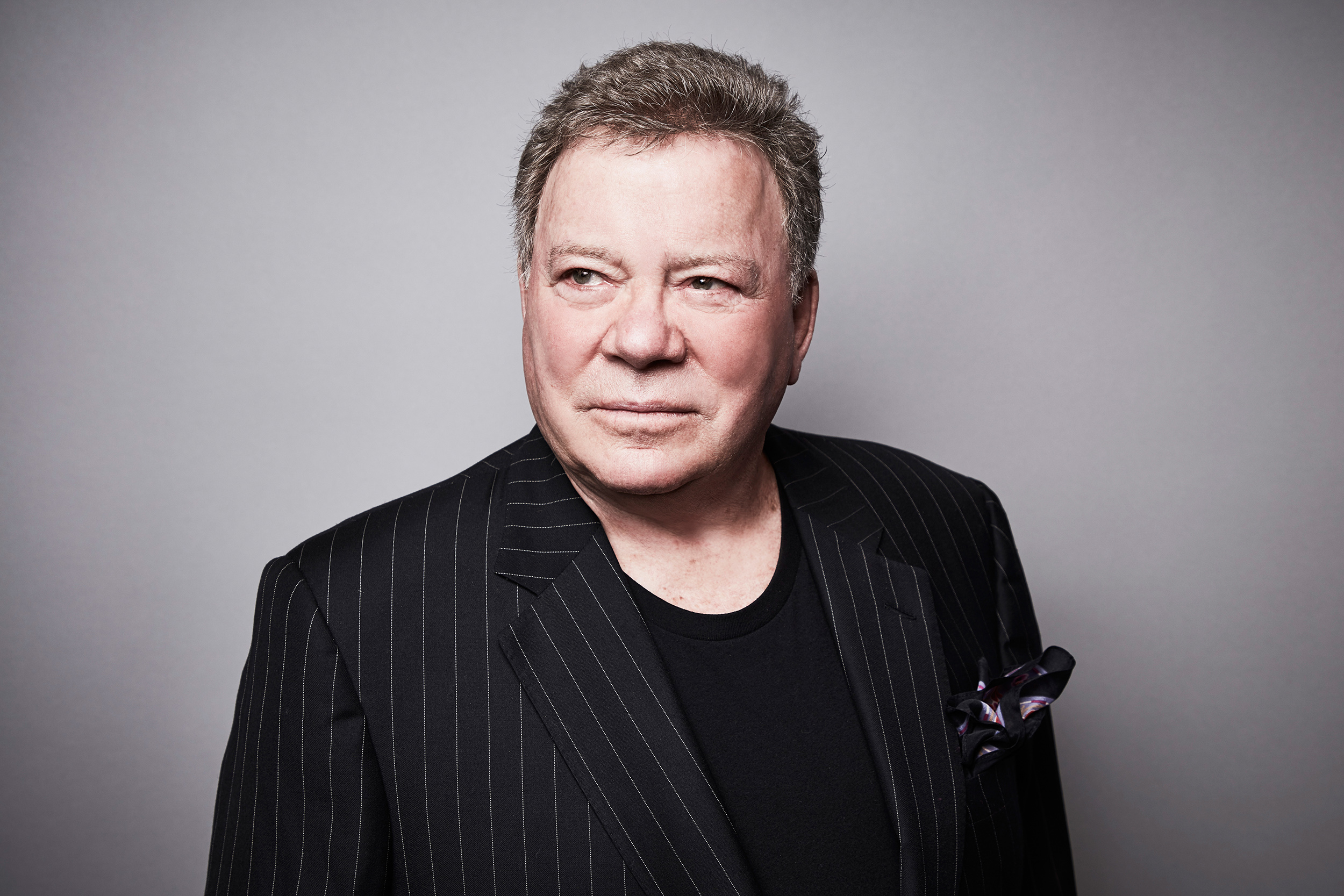 """William Shatner Net Worth: How Rich Is The """"Star Trek"""" Actor? - - The Artistree"""