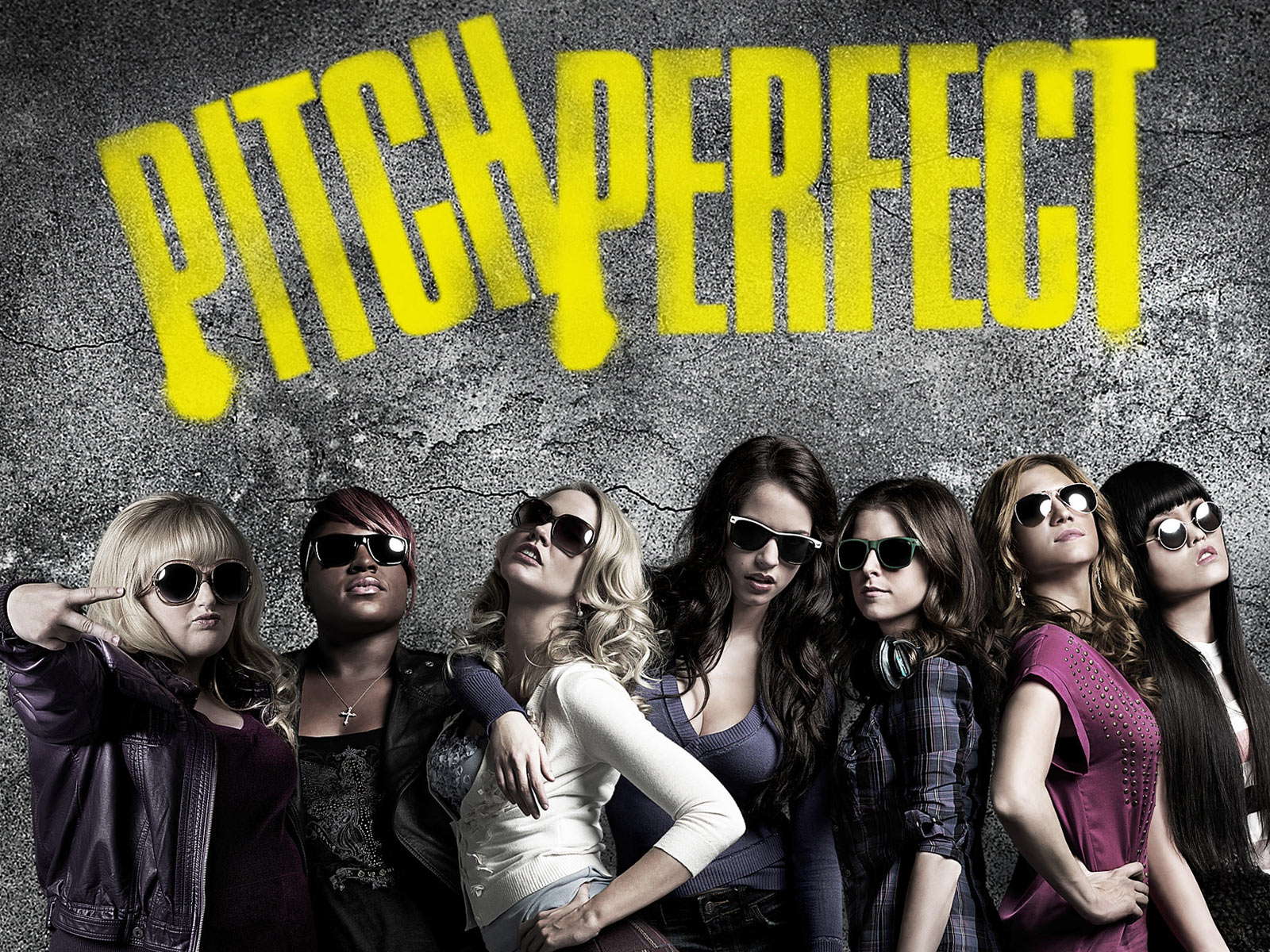Pitch Perfect TV Show: Cast, Plot and Release Date - The Artistree
